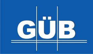 GÜB Logo